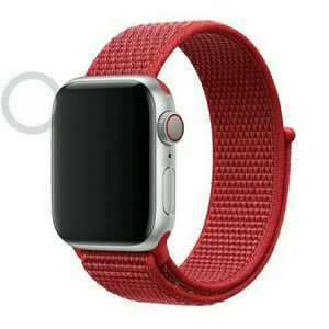Accessories - Apple Series 3 &4 38/40mm sport loopBands